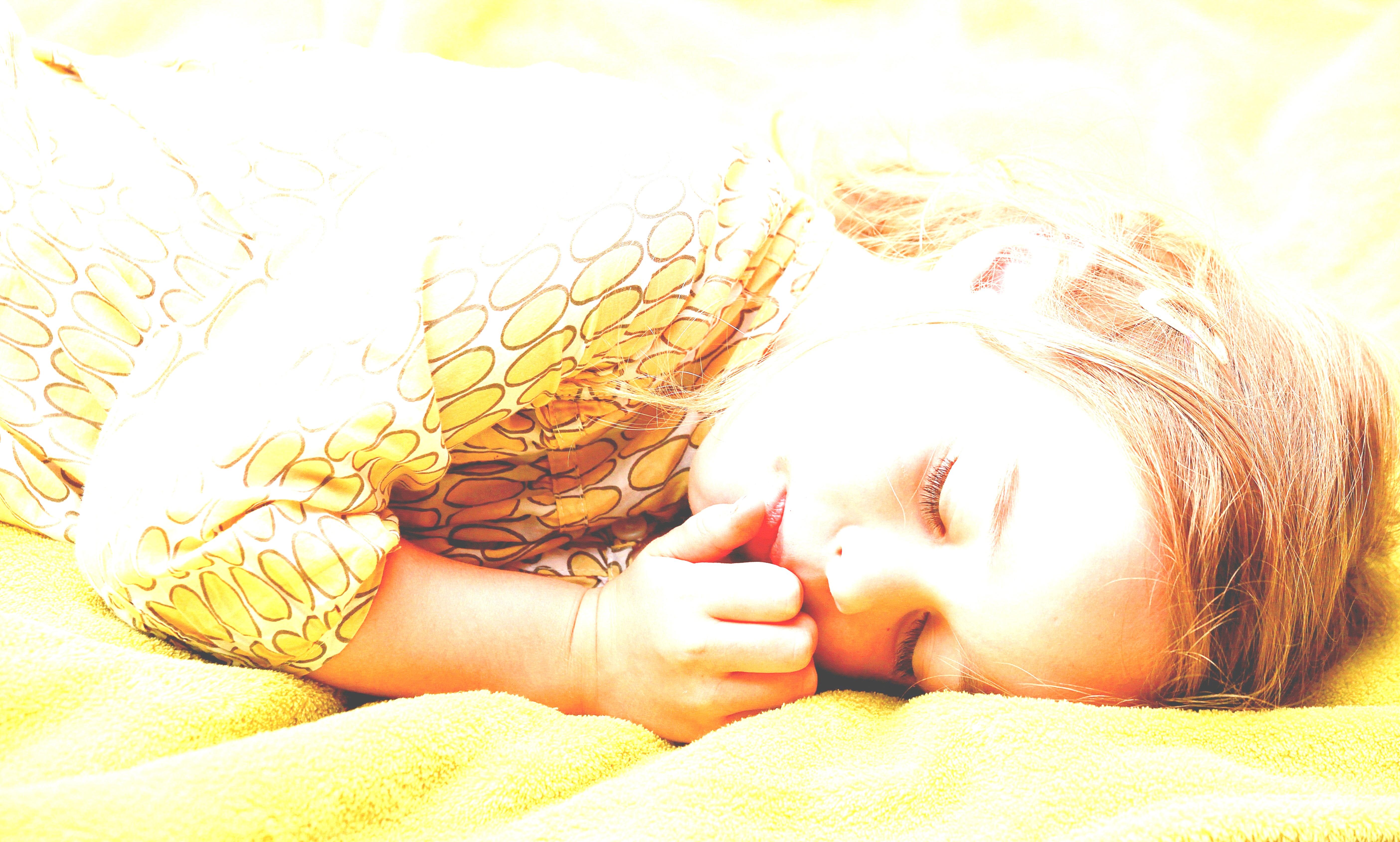 clonazepam for sleep in children